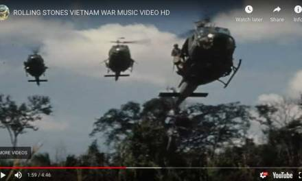 Rolling Stones: Miss You – Vietnam War Music Video