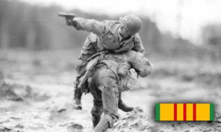 Vietnam Vet Tribute: The Hollies – He Ain't Heavy He's My Brother