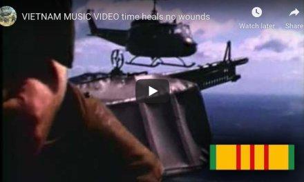 The Yardbirds: Heart Full of Soul – Vietnam Veteran Tribute Video