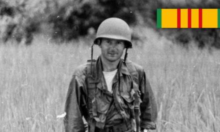 The Byrds: Turn Turn Turn – Vietnam Vet Tribute Video