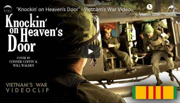 Knocking on Heavens Door | Song and Short Film