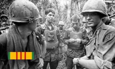 Procol Harum: Whiter Shade of Pale – Vietnam Veteran Tribute Video