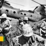 Chamber Brothers: Time Has Come Today – Vietnam Vet Tribute Video