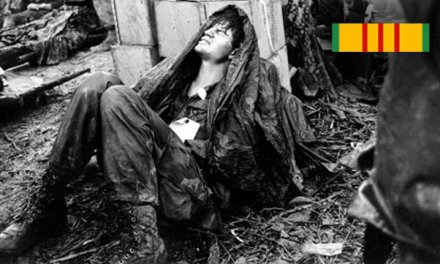 The Everly Brothers: Crying in the Rain – Vietnam Vet Tribute Video