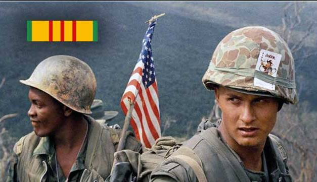 Tribute to Those Who Served in Vietnam – Memorial Day 2020
