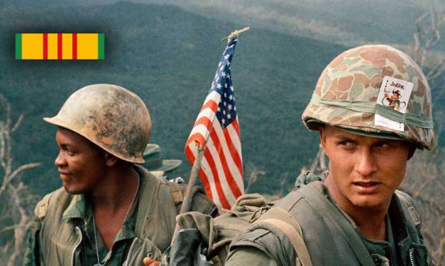 Video Tribute to Those Who Served in Vietnam – We Love Our Vets