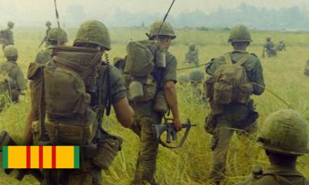 Blue Oyster Cult: Don't Fear the Reaper – Vietnam Vet Tribute