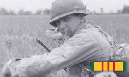 Bob Seger: Night Moves – Vietnam Vet Tribute Video