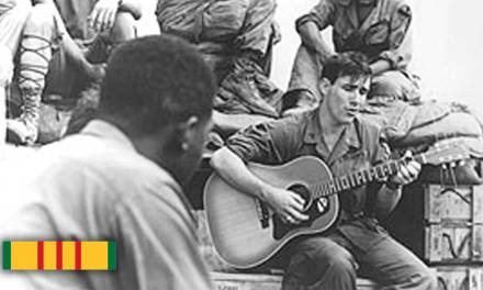 Doobie Brothers: Listen to the Music – Vietnam Vet Tribute Video