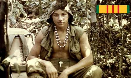 The Doors: Wild Child – Vietnam Vet Tribute Video