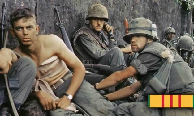 Pat Boone: Wish You Were Here Buddy – Vietnam Vet Tribute Video
