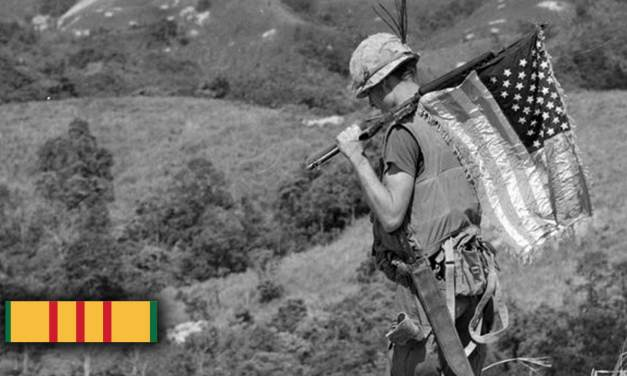 Roger Williams:  Born Free – Vietnam Veteran Tribute Video