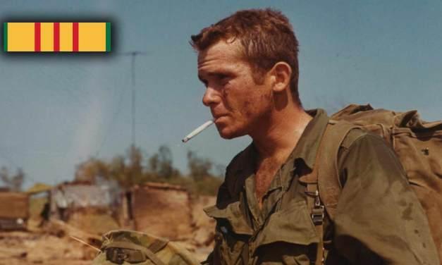 Simon and Garfunkel: I am a Rock – Vietnam Veteran Tribute Video