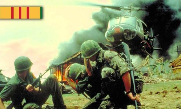 The Hollies: The Air That I Breathe – Vietnam Veteran Tribute Video