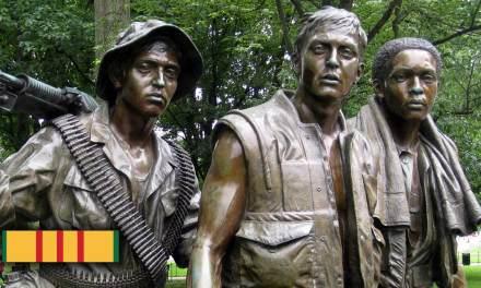 Dion: Abraham, Martin and John – Vietnam Veteran Tribute Video