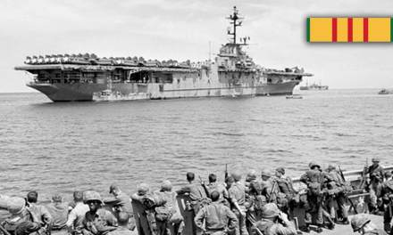 The Beach Boys: Good Vibrations – US Navy in Vietnam Tribute