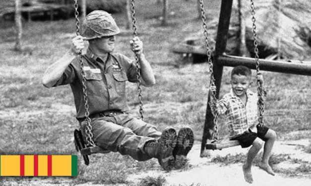 The Rascals: People Got to be Free – Vietnam Veteran Tribute Video