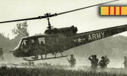The Moody Blues: Tuesday Afternoon – Vietnam Veteran Tribute Video