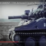 BLACK HORSE REGIMENT: 11th Armored Cavalry Regiment