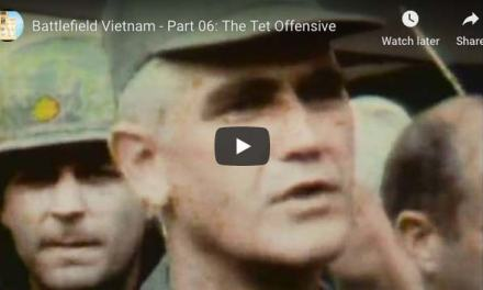 Battlefield Vietnam: The Tet Offensive