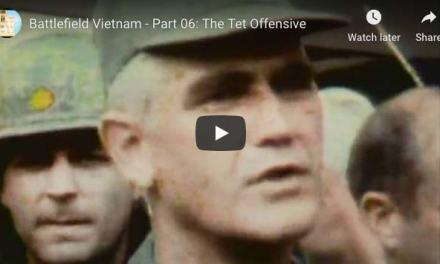 Battlefield Vietnam: The Tet Offensive