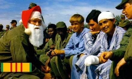 Christmas in Vietnam – CBS Special Report 1965