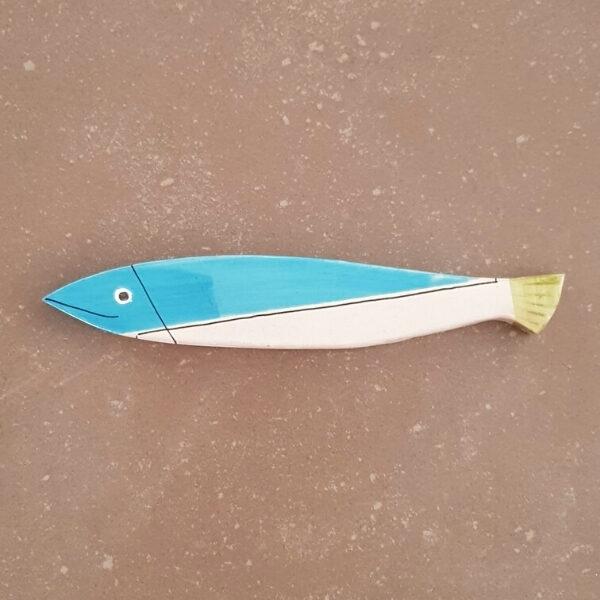Pesce Turchese