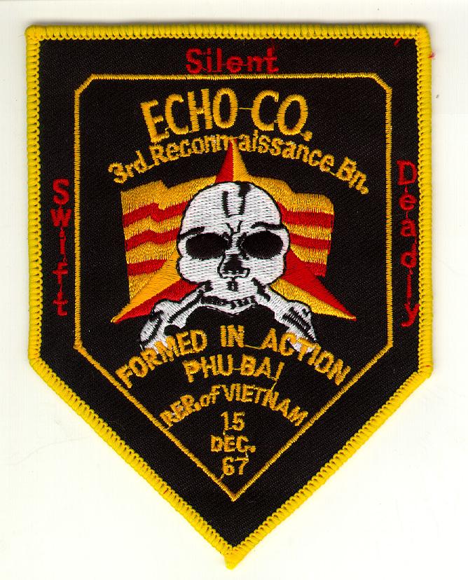 Image result for pics marine recon t.r.a.p. m.e.u. vietnam