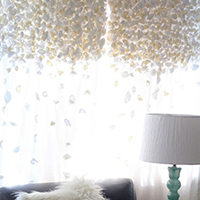 how to make your own curtains 27