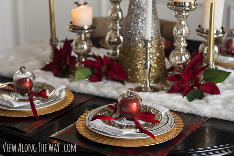 pier 1 christmas table decorations. Black Bedroom Furniture Sets. Home Design Ideas