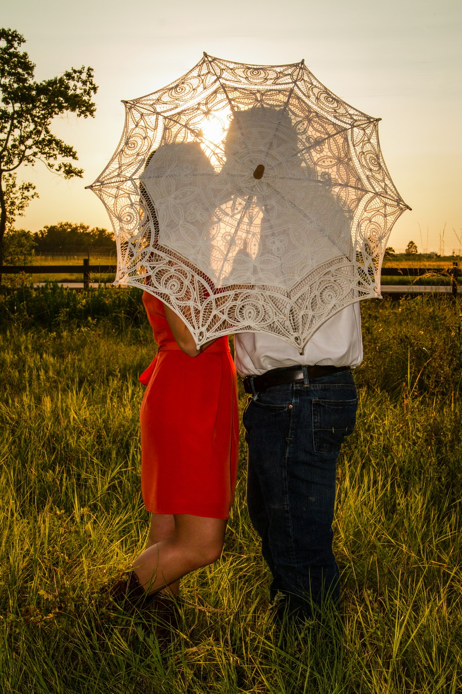 Kissed by the Sun by sarahking - Love Photo Contest 2019