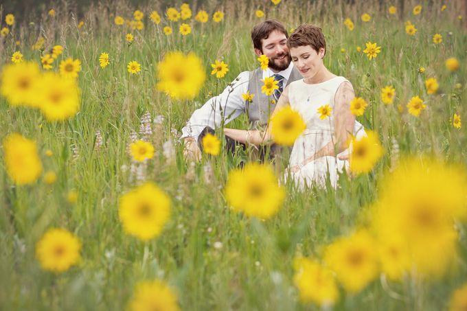 Daisies by LelaKieler - Love Photo Contest 2019