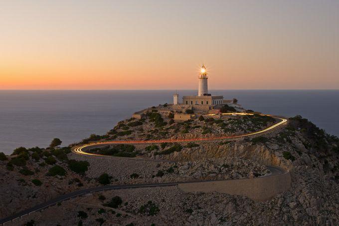 Cape Formentor door jnmayer - Unieke locaties fotowedstrijd