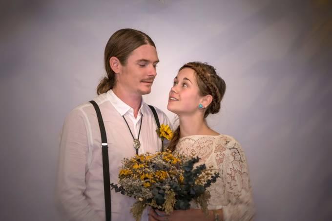 Sweet Couple by GigiJim08 - Love Photo Contest 2019