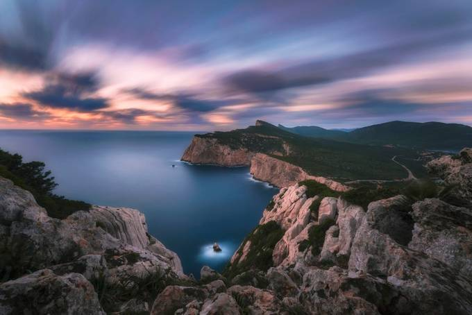 400 seconds by alessandroscalas - The Wonders of the World Photo Contest