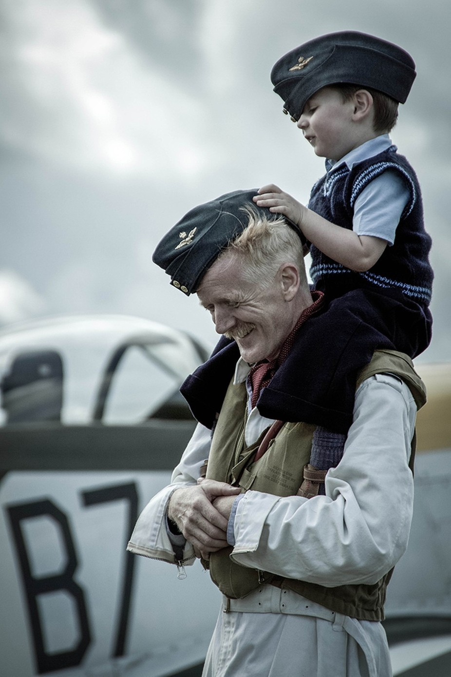 Young Recruit by MarciaM - Love Photo Contest 2019