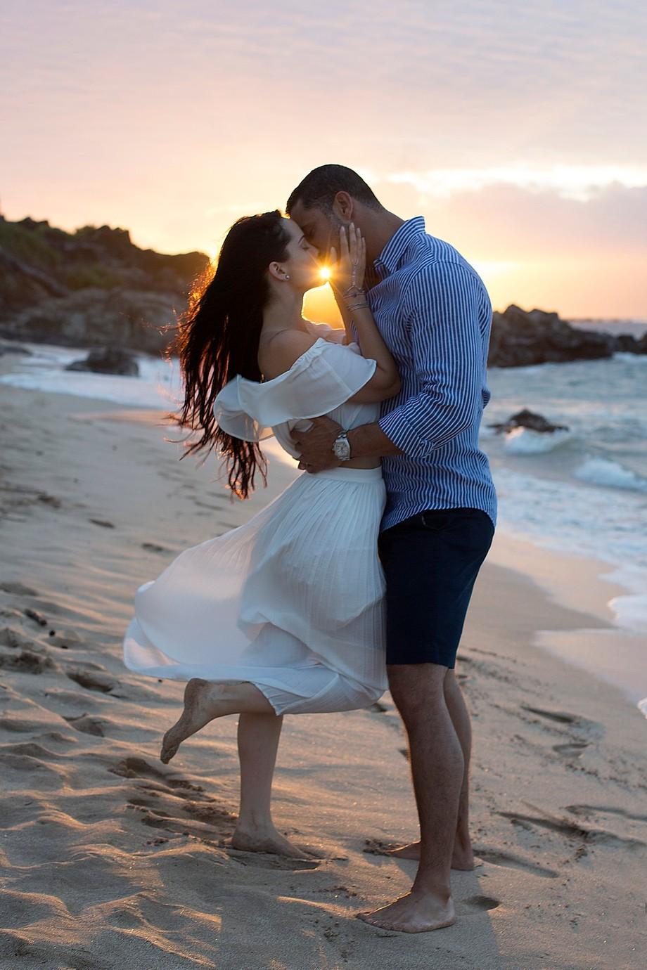 Sun Kiss by Stu_Soley - Love Photo Contest 2019
