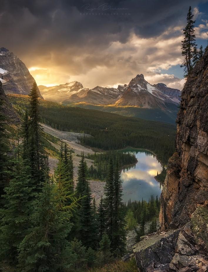 Light Bender by ryanbuchanan - Canada Photo Contest
