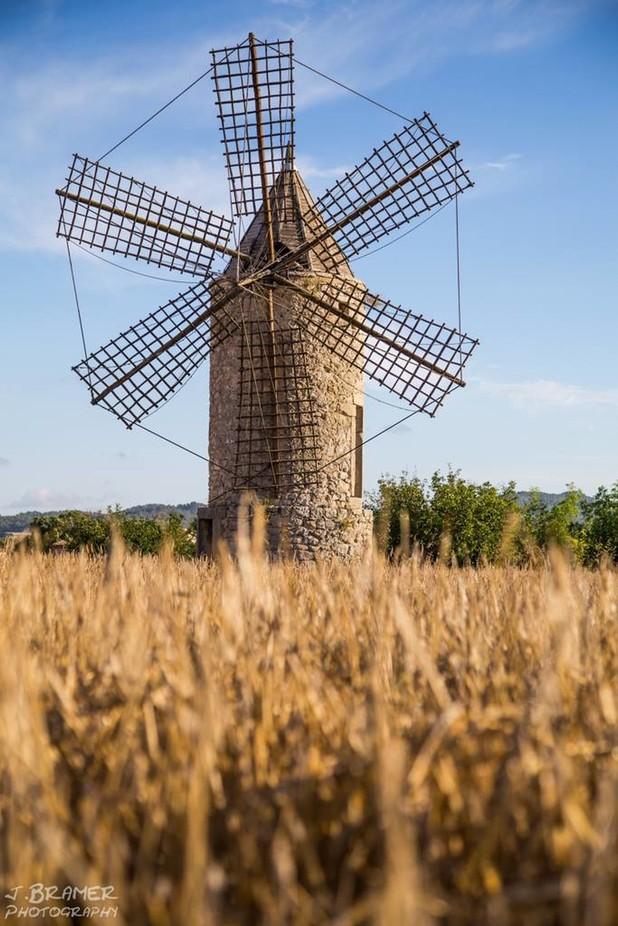 old-mill by JBramerPhotography - Fotowedstrijd met unieke locaties