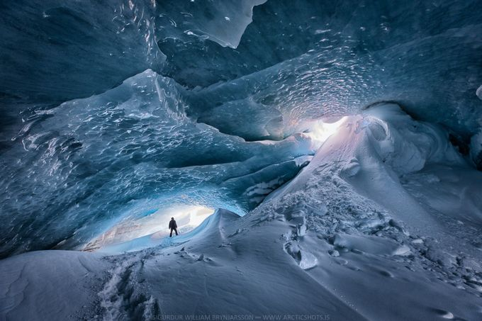 Frozen in Time by SiggiPhoto - The Wonders of the World Photo Contest