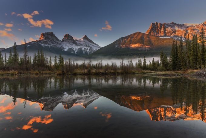 3 Sisters by PritamDePhotography - The Wonders of the World Photo Contest