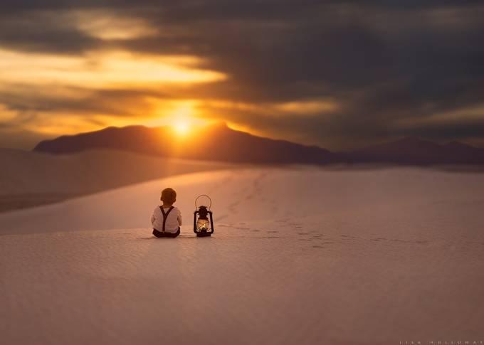 Solitude by lisaholloway - Unieke locaties fotocompetitie