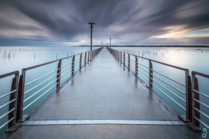 The wet way by fabz0_0 - The Wonders of the World Photo Contest