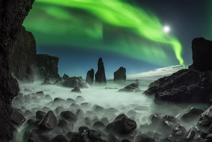 [... back light] door raymondhoffmann - Unieke locaties fotowedstrijd