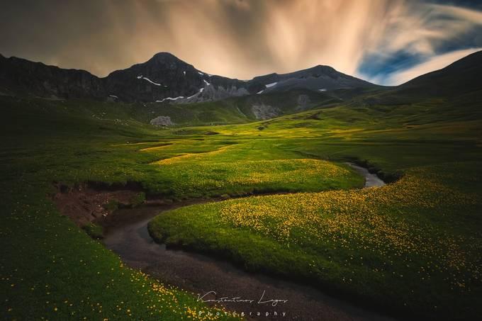 Verliga by Konstantinos_Lagos - Celebrating Nature Photo Contest Vol 5