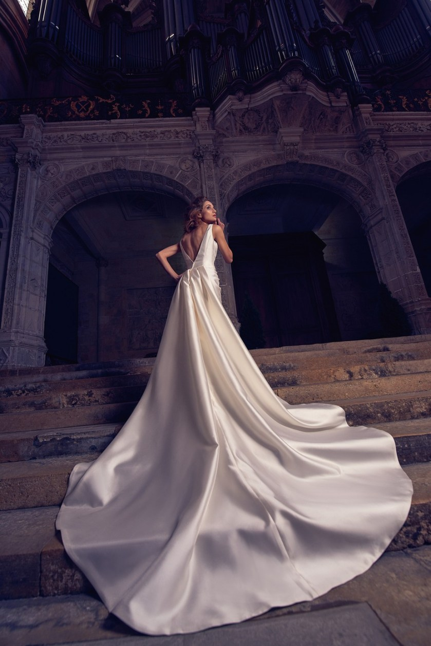 The bride by ClovisDM - All About The Wedding Photo Contest