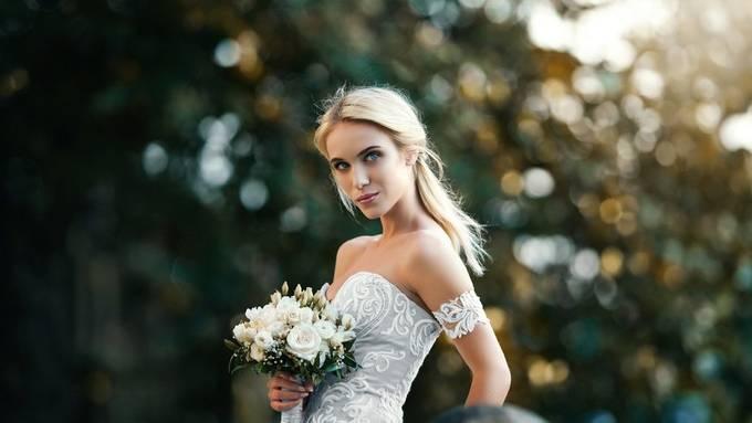 Bride Iva by RadovanBartekPhotographer - All About The Wedding Photo Contest