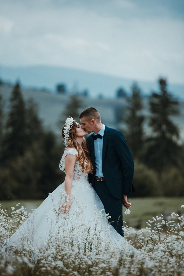 Natural romance by kborilehel - All About The Wedding Photo Contest