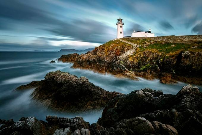 Fanad Head by jansieminski - Monthly Pro Photo Contest Vol 45