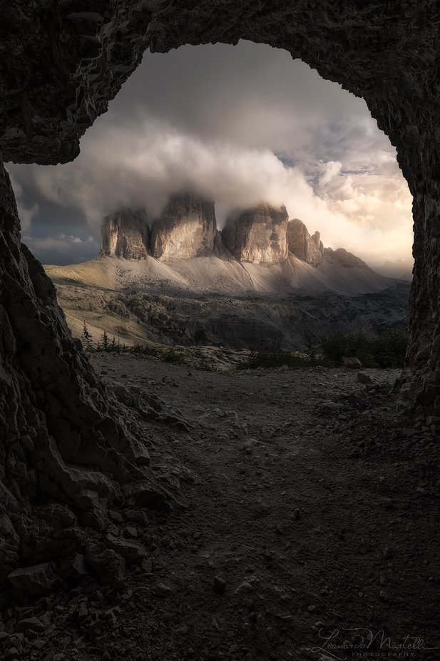 Door to heaven by leonardomartelli - Image Of The Month Photo Contest Vol 37